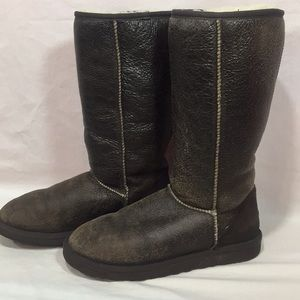 UGG Classic Tall Bomber Style 5804